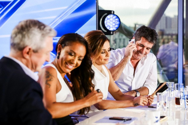 **Embargoed to 00.01 GMT 7th September** The X Factor series 11 episode 4 to be aired on sunday 7th September